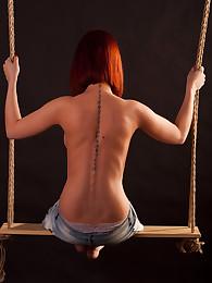 The Restrict Erotic Pettra