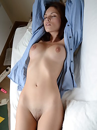 The Life Erotic Ginette
