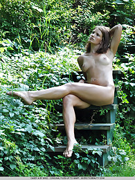 Erotic Beauty Casey A