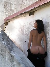The Life Erotic Ainara