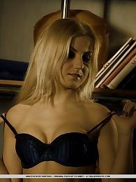 The Life Erotic Anastacia