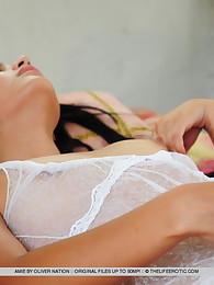 The Life Erotic Amie