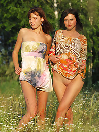 Alexy A & Eva I
