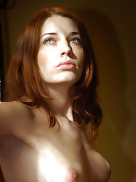 The Life Erotic Polina