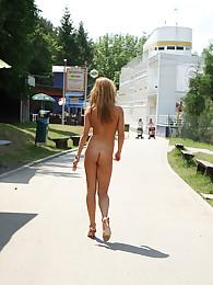 Billy Raise Nude concerning Public