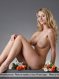 Femjoy Presents Carisha in My Flower