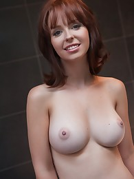 Femjoy Presents Hayden W in Ready.