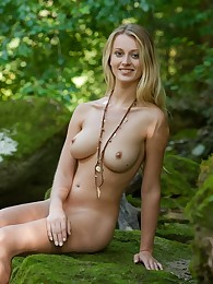 Femjoy Presents Carisha in Ladyhawke