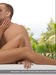 Joymii Presents Ben, Gina V. in Sensual Sex
