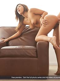 Joymii Presents Jessy, Reena in FUCK ME HARD