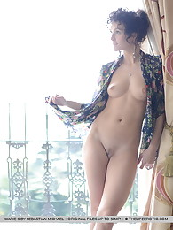 The Life Erotic Marie S