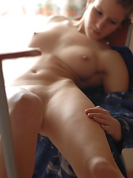 The Life Erotic Yana B