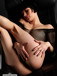 Camilia exposing her fantastic butt and spreading legs for your personal pleasure. Click here and let your imagination flow.