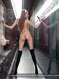 Joymii Presents Simona in Wanna Be Watched