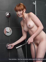 Joymii Presents Maria C. in wet fingers