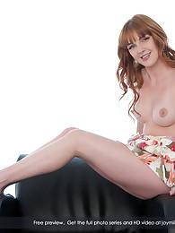 Joymii Presents Maria C. in The Art Of Masturbation