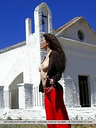 The Life Erotic Antonella