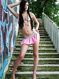 The Life Erotic Sonya S