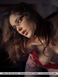 The Life Erotic Emily J