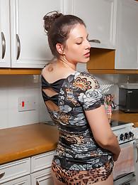 Bex In The Kitchen