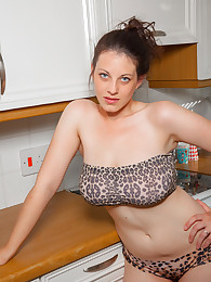 Bex In The Kitchen