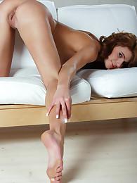 Yanika A From MetArt