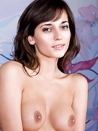 Irina B From MetArt