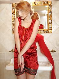 Mila F From Erotic Beauty