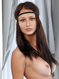 Yarina A From MetArt